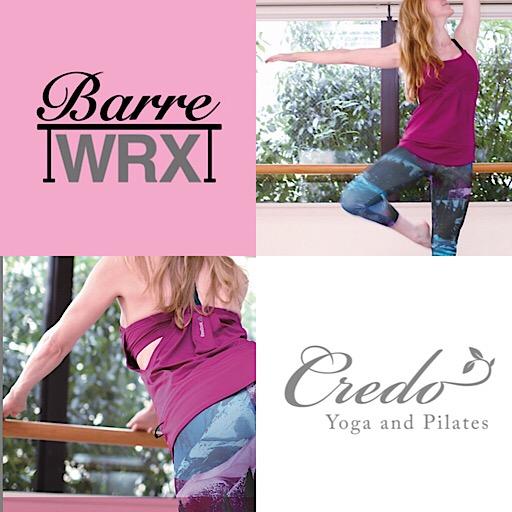 夏季開催【Barre WRX・ インストラクター養成コース】